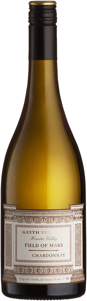 Keith Tulloch Field of Mars Chardonnay, Hunter Valley