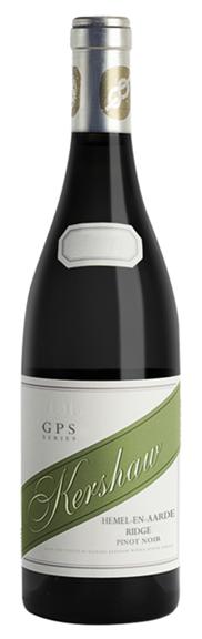 Kershaw G.P.S. Series Pinot Noir