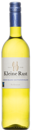 Kleine Rust Fairtrade Chenin Sauvignon