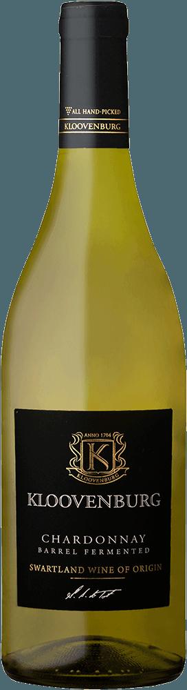 Kloovenburg Barrel Fermented Chardonnay Swartland