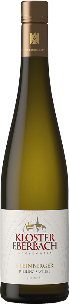 Kloster Eberbach Crescentia Steinberger Riesling Spatlese