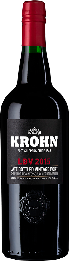 Krohn LBV Port