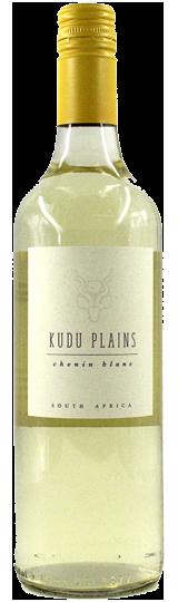 Kudu Plains Chenin Blanc