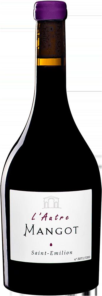 L'Autre Mangot de Chateau Mangot Saint-Emilion