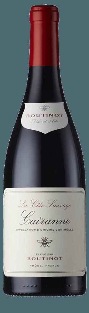 Boutinot La Cote Sauvage Cairanne Cotes du Rhone Villages