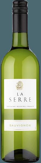 La Serre Sauvignon Blanc Vin de France