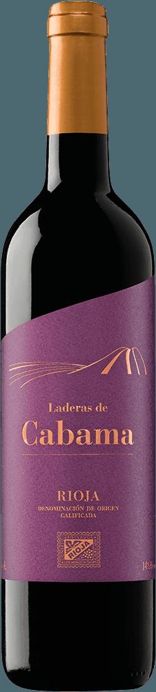 Laderas de Cabama Rioja