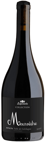 Lapostolle Collection Mourvedre