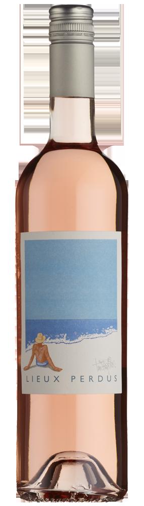 Lieux Perdus Pinot Noir Rose