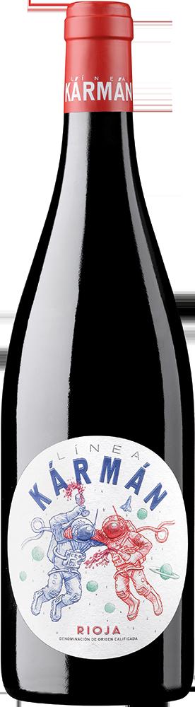 Línea Karman Rioja Tinto