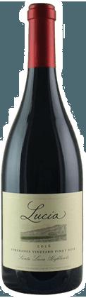 Lucia Soberanes Vineyard Pinot Noir Santa Lucia Highlands