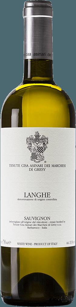 Langhe Bianco Sauvignon Blanc Marchesi Di Gresy