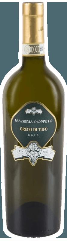 Masseria Pioppeto Greco di Tufo