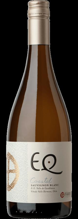 Matetic EQ Coastal Sauvignon Blanc
