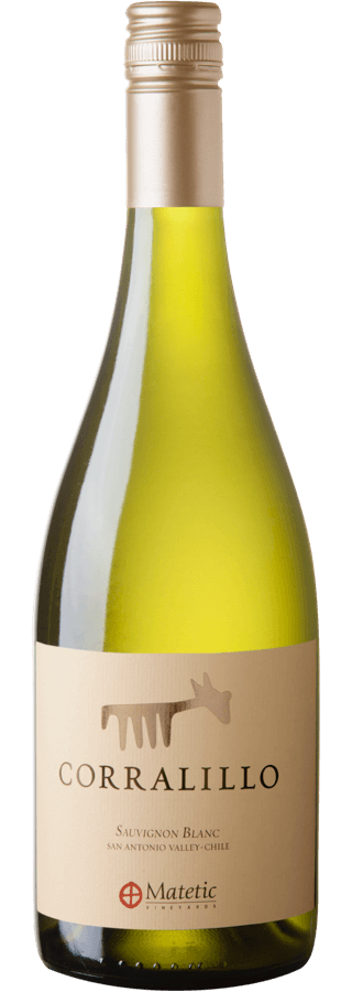 Matetic Vineyards Corralillo Sauvignon Blanc