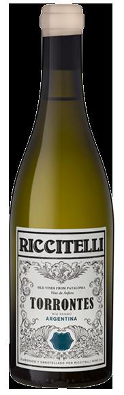Matias Riccitelli Old Vines From Patagonia Torrontes
