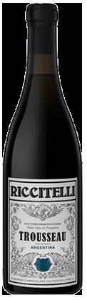Matias Riccitelli Old Vines From Patagonia Trousseau