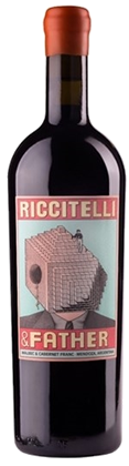 Matias Riccitelli Riccitelli & Father