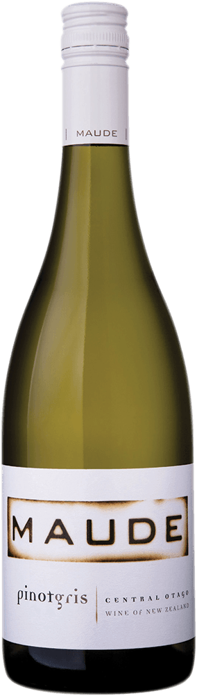 Maude Pinot Gris Central Otago New Zealand