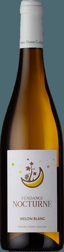 Melon Blanc Vendange Nocturne Vin de France
