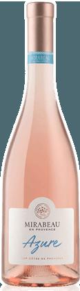 Mirabeau Azure Cotes de Provence Rose