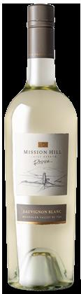Mission Hill Reserve Sauvignon Blanc