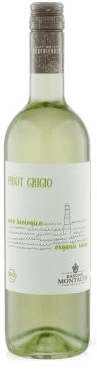 Montalto Organic Pinot Grigio