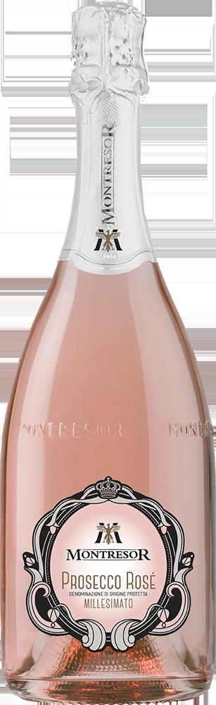 Montresor Prosecco Rosé Extra Dry
