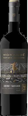 Morande One to One Cabernet Sauvignon Estate Reserve