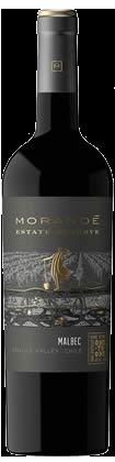 Morande One to One Merlot Estate Reserve