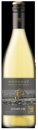 Morande One to One Sauvignon Blanc Estate Reserve