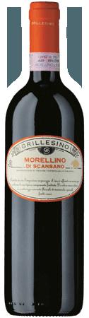 Azienda Il Grillesino Morellino di Scansano