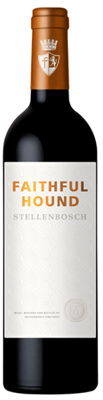 Mulderbosch Faithful Hound Stellenbosch