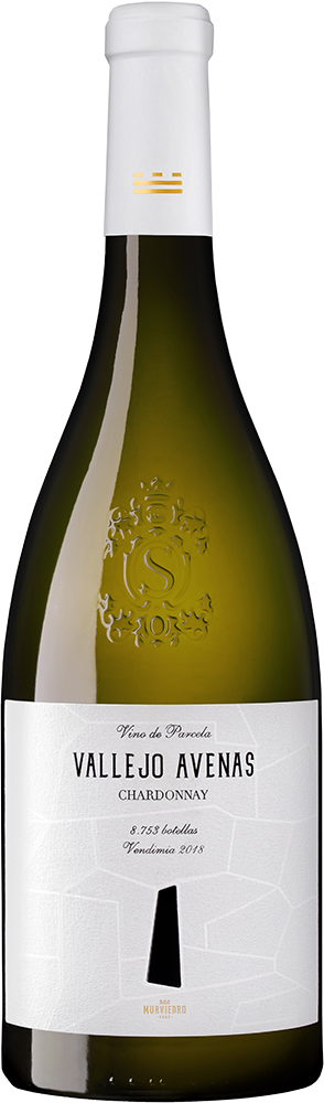 Murviedro Vallejo Avenas Chardonnay Utiel Requena