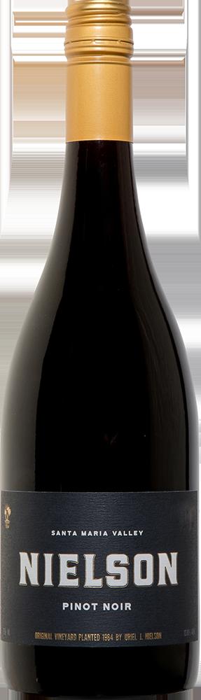 Nielson Santa Maria Valley Pinot Noir