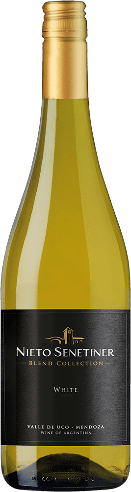 Nieto Winemakers White Blend