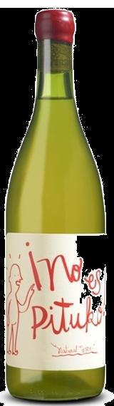 Vina Echeverria No es Pituko Chardonnay Curico Valley