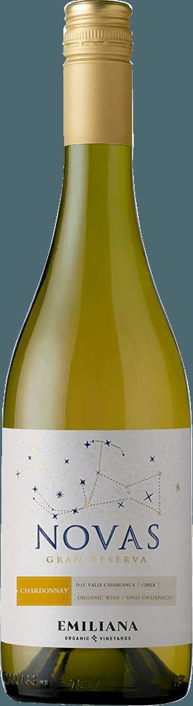 Novas Gran Reserva Chardonnay Casablanca Valley