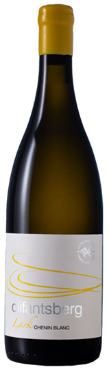 Olifantsberg The Lark Breedekloof Chenin Blanc