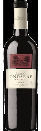 Ondarre Graciano Rioja