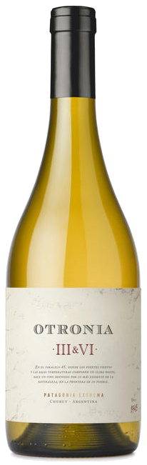 Otronia Chardonnay