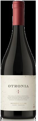 Otronia Pinot Noir