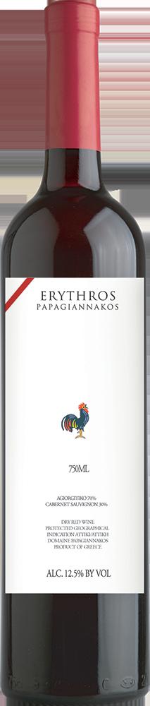 Erythros Papagiannakos