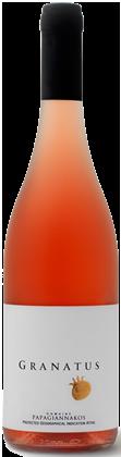 Papagiannakos Granatus Rose