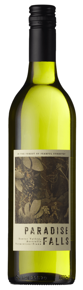 Paradise Falls Vermentino Fiano Hunter Valley