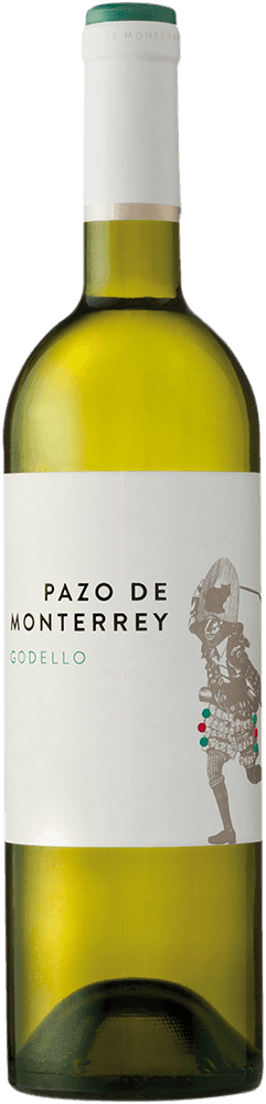 Pazo de Monterrey Godello