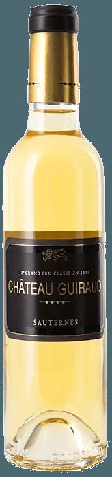 Chateau Guiraud 1er cru Sauternes 2010, 37.5cl