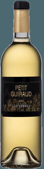 Petit Guiraud Sauternes 75cl