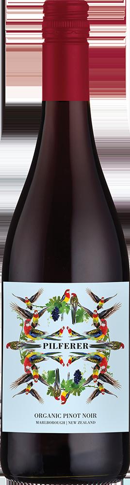 Pilferer Pinot Noir Marlborough