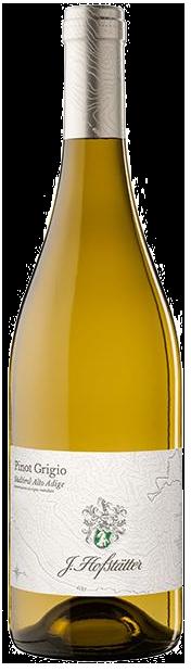 J Hofstatter Pinot Grigio
